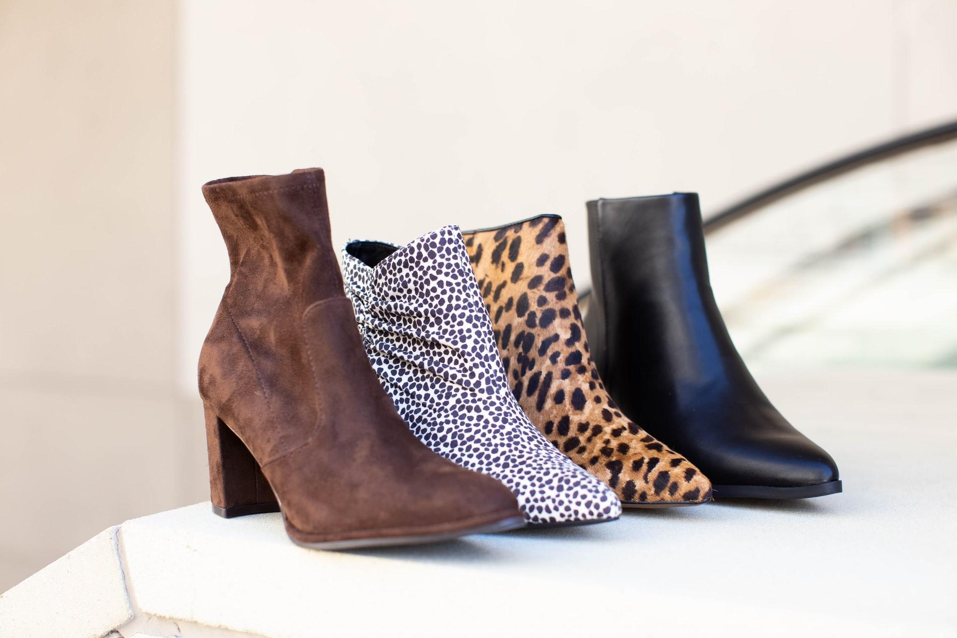 Sprawdź, jakich butów nie może zabraknąć w Twojej garderobie