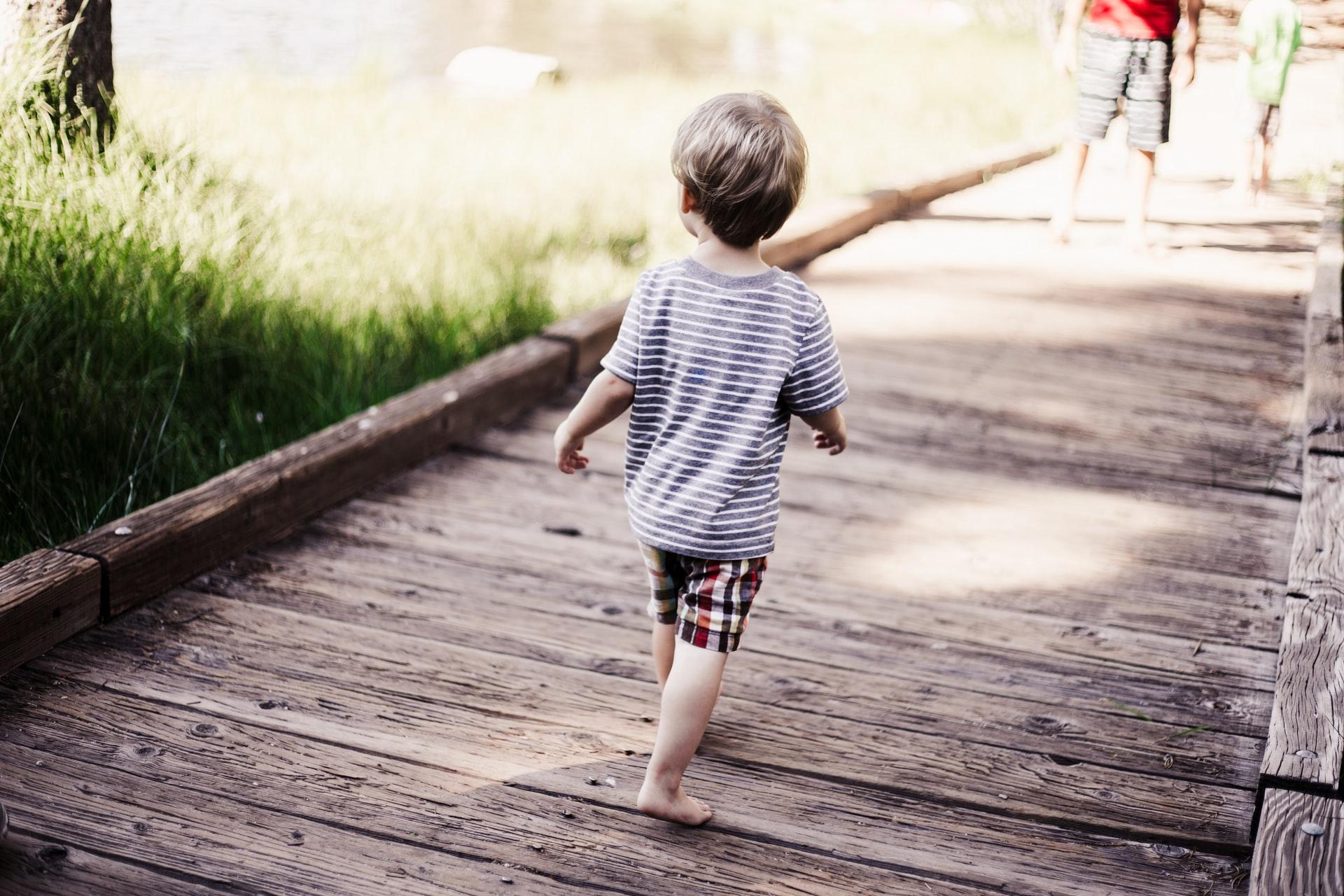 Dowiedz się, jak szybko rośnie dziecko w pierwszych latach życia